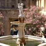Fontana del pupazzo