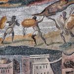 Mosaico Nilotico