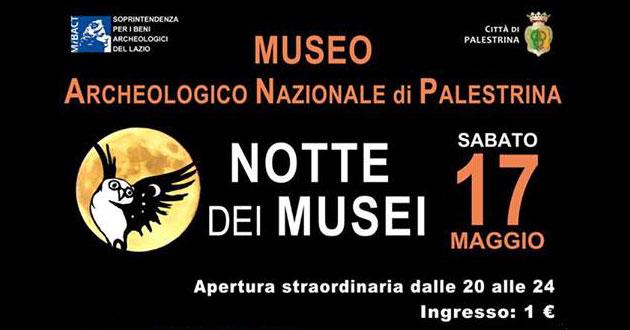 Night of Museums