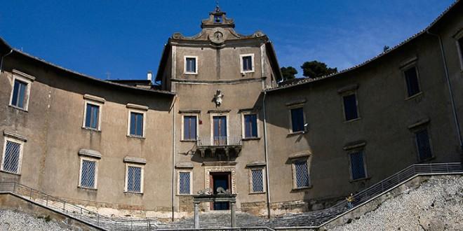 Palazzo Colonna Barberini