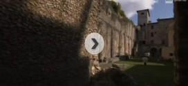 Rai Storia: il viaggio nelle bellezze di Palestrina