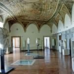 Sala Museo Palestrina