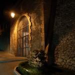 Via Alcide De Gasperis
